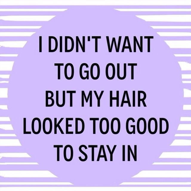 Image result for good hair days