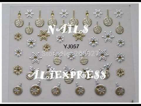 NEW! NAILS / ALIEXPRESS: покупки для маникюра и дизайна