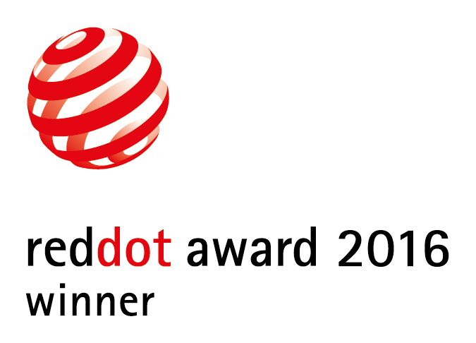 """[AWARDS] Reddot design 2016: #Eggboard, signed by Giovanni Giacobone & Massimo Roj, wins the """"best of the best"""" Red dot award 2016 & #Stablight, designed by Arik Levy, wins the Red dot award 2016! Congratulations to the designers."""