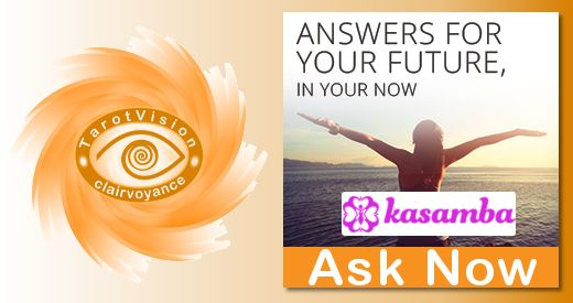 Get insights and direction from the Kasamba Psychic Reading Portal