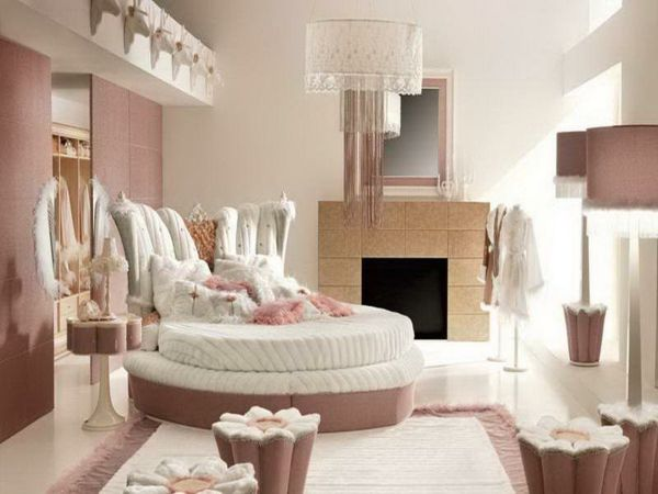 la d co chambre ado fille esth tique et amusante belle d co et fils. Black Bedroom Furniture Sets. Home Design Ideas