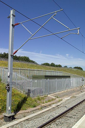 Pole Overhead Line Structures : Best ole structures and foundations images on pinterest