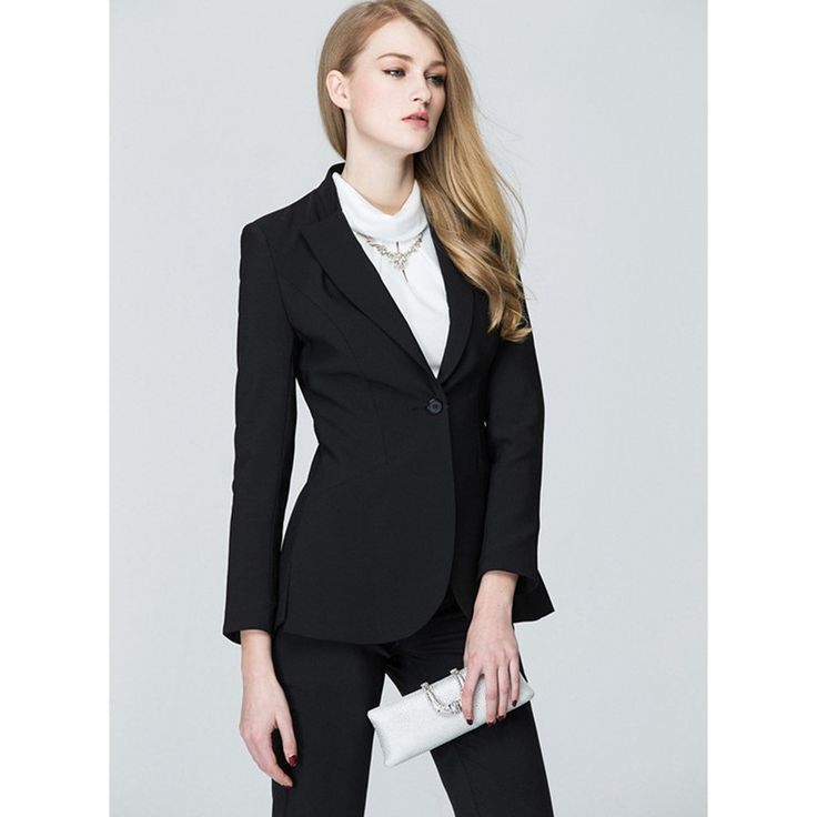 Pantalones Mujer Spring And Autumn Plus Size Ladies Business Suits Custom Made Women Fashion Office Wear Work Professional