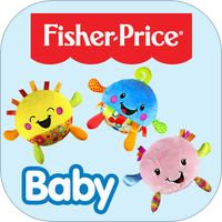 Fisher-Price Giggle Gang App for Baby by Fisher-Price