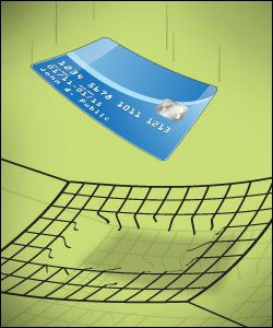 After much scrutiny, banks pull back on credit protection plans