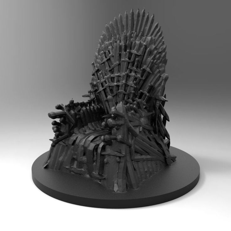 Game_of_thrones_chair sculpture throne chair lion