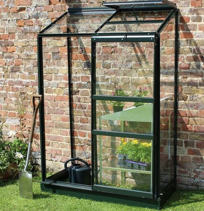 Small Greenhouse - Who Has The UK's Best Small Greenhouse?