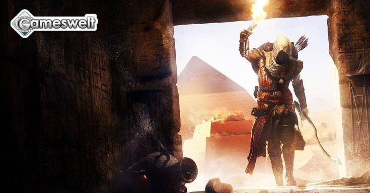 THEMEN DER WOCHE: Das gibt's Neues in Assassin's Creed: Origins! #fashion #style #stylish #love #me #cute #photooftheday #nails #hair #beauty #beautiful #design #model #dress #shoes #heels #styles #outfit #purse #jewelry #shopping #glam #cheerfriends #bestfriends #cheer #friends #indianapolis #cheerleader #allstarcheer #cheercomp  #sale #shop #onlineshopping #dance #cheers #cheerislife #beautyproducts #hairgoals #pink #hotpink #sparkle #heart #hairspray #hairstyles #beautifulpeople #socute…
