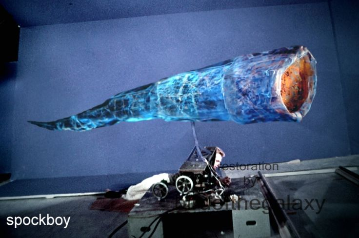 rare doomsday machine photos | Re: The DOOMSDAY MACHINE- Videos, stills, rare insights, fan made mate