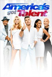 America'S Got Talent Watch. A weekly talent competition where an array of performers -- from singers and dancers, to comedians and novelty acts -- vie for a $1 million cash prize.