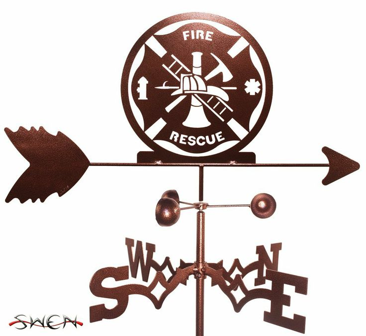 Hand Made FIRE RESCUE FIGHTER GARDEN Stake Weathervane.  Get yours here:  http://rcm-na.amazon-adsystem.com/e/cm?lt1=_blank&bc1=000000&IS2=1&bg1=FFFFFF&fc1=000000&lc1=0000FF&t=howecahaital-20&o=1&p=8&l=as4&m=amazon&f=ifr&ref=ss_til&asins=B00FD8NVHS