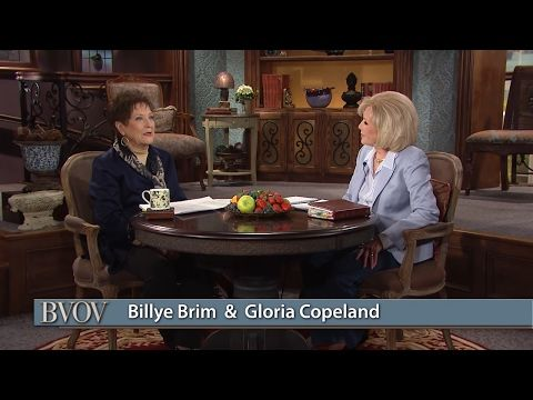 The Prophesied Supernatural Move of God with Gloria Copeland and Billye Brim (Air Date 4-17-17) - YouTube