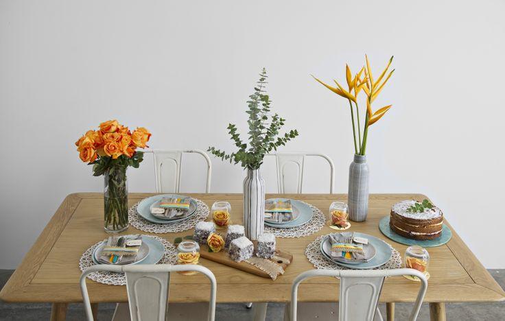 Get Mother's Day inspiration with stylist Adam Powell bit.ly/webelieveinmums #webelieveinmums