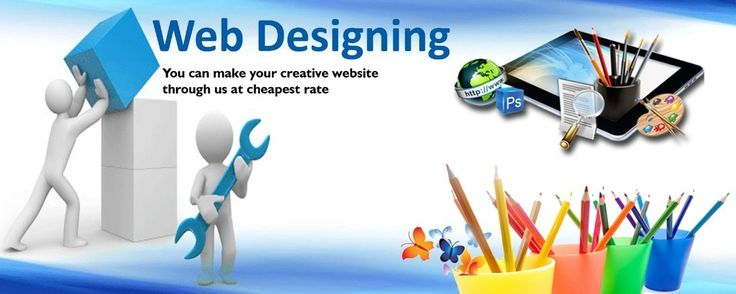 Best web Designing Services for you - IT Solution Company - Wattpad