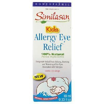 Similasan Kid Allergy Eye Releaf (1x0.33oz )
