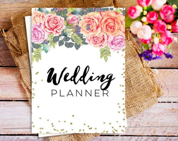 Printable Wedding Planner Binder Planning A Rustic: Best 25+ Wedding Planner Binder Ideas On Pinterest