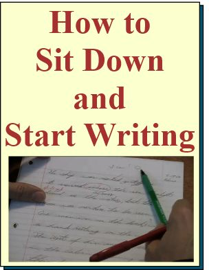 WRITING: Why It's So Hard & What to Do to Make it Easy   Advanced Writing Resources