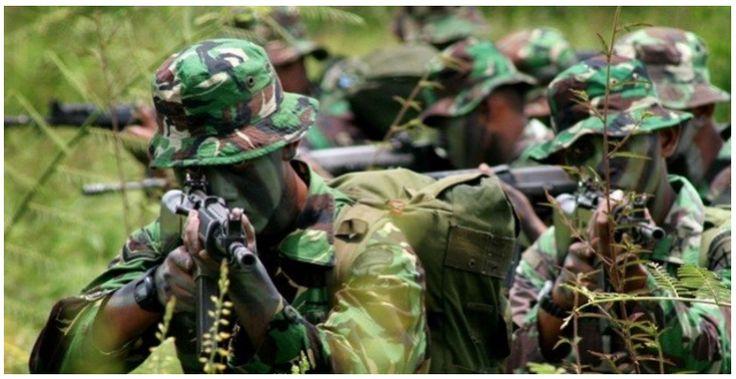 Jika Militer Indonesia dan Militer Israel Dibandingkan, Manakah yang Lebih Garang? Lihat Nih Biar Kamu Tahu | Berita Terkini
