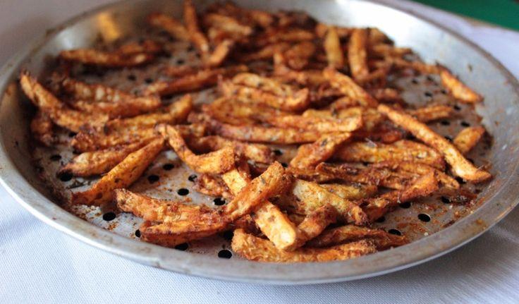 Kalóriaszegény hamis sült krumpli – A recept, amivel nem fogsz tudni leállni