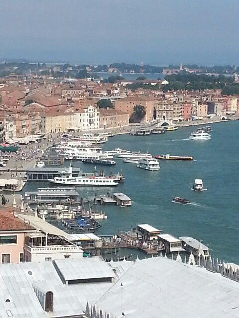 Venedik, ITALYA