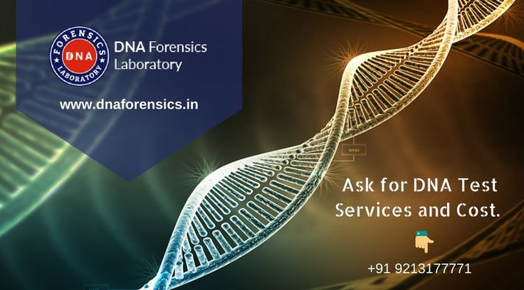 DNA Test Cost