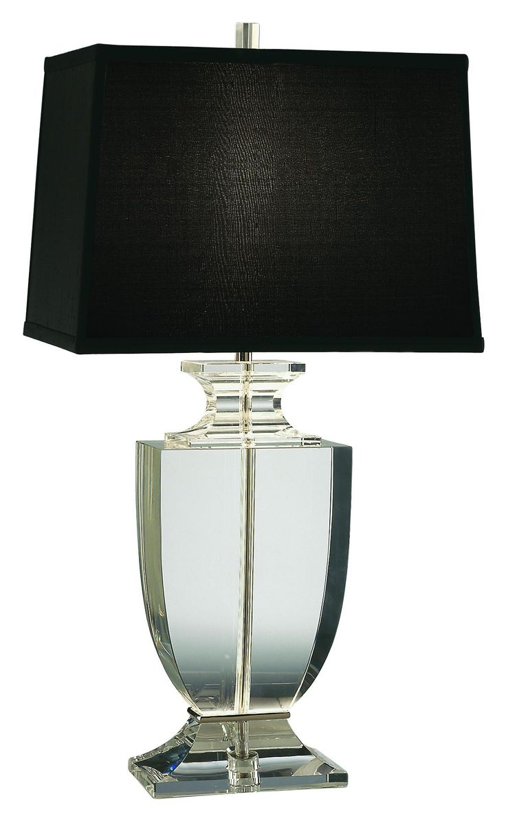 Top 32 Ideas About Crystal Table Lamps On Pinterest Lighting Vienna And Lamps For Living Room
