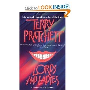 Terry Pratchett, Lords and Ladies