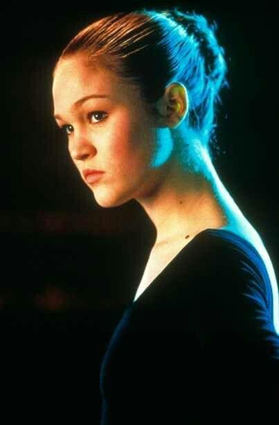 #SaveTheLastDance (2001) - #SaraJohnson