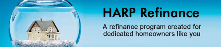 Harp Refinance Nearly 2.5 million families have taken advantage of low mortgage rates with HARP. Find out how much you could save today.