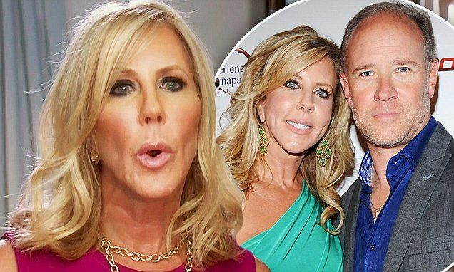 Vicki Gunvalson 'begged' Brooks Ayers not to leave her before split