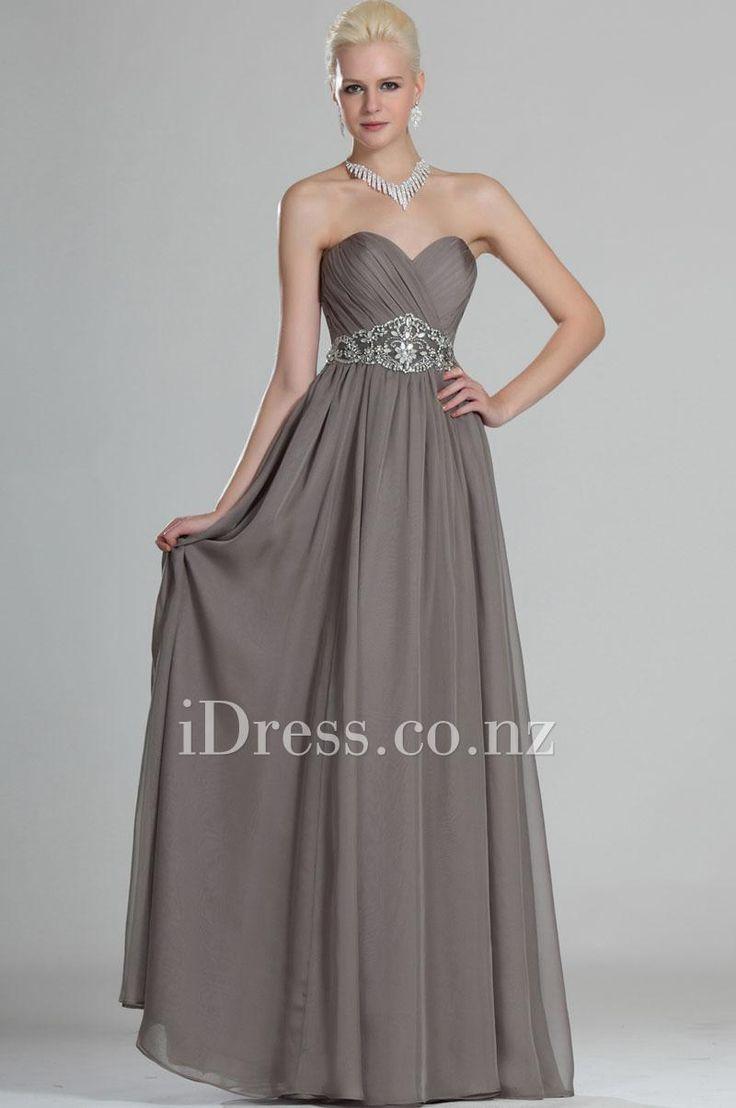 68 best ball dresses nz images on pinterest ball dresses simple dust strapless sweetheart chiffon evening dress band beaded ombrellifo Choice Image