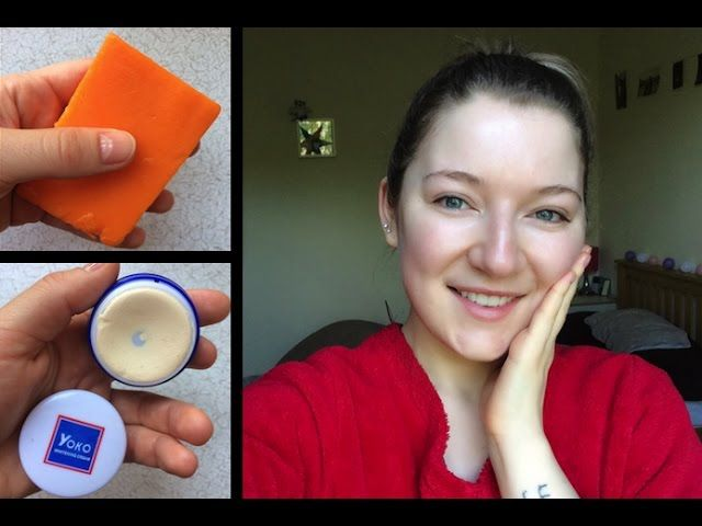 How To Use Kojic Acid (Soap & Cream) To Whiten The Skin | Mini Vlog :)