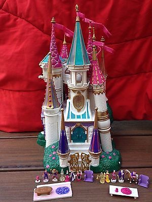 1998 Trendmasters Polly Pocket Beauty And The Beast Light ...