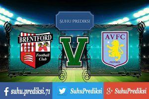 Prediksi Bola Brentford Vs Aston Villa 27 Desember 2017
