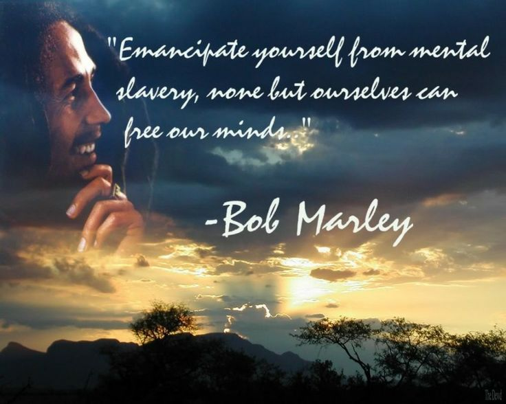 Bob Marley Quotes About Love And Happiness: Best Bob Marley Quotes On The Sky Capture With Picture Of Him