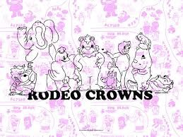 「RodeoCrowns」の画像検索結果