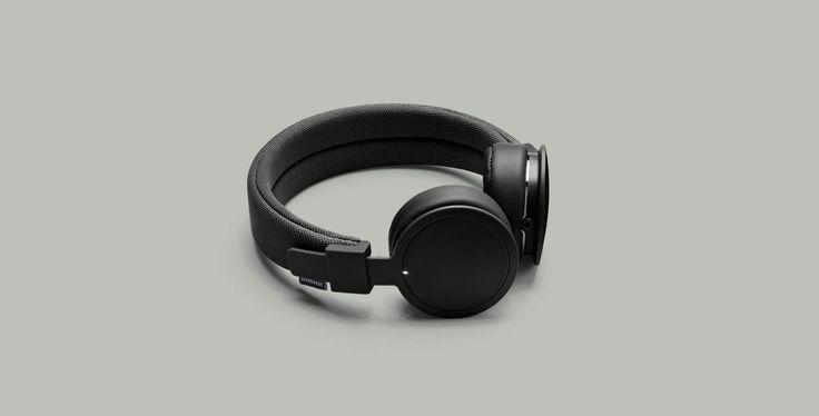 Plattan ADV Wireless in Black