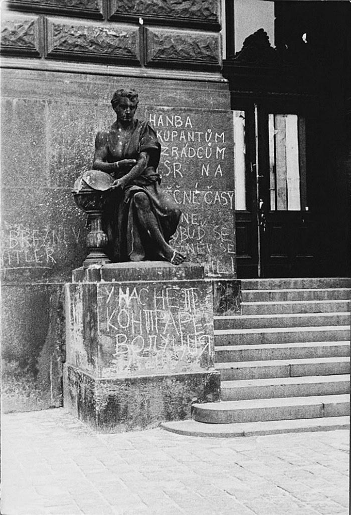 Praha (1968)
