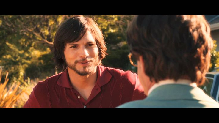 Non perdete questa clip di JOBS, al #cinema dal 14 Novembre! #JOBSilfilm => http://www.youtube.com/watch?v=uMDqsL-u51c