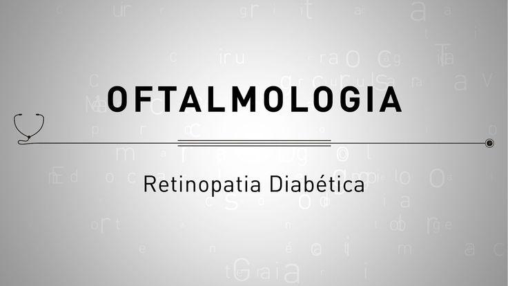 A diabetes pode trazer sérias consequências à sua saúde. Uma delas é a retinopatia diabética. Conheça mais sobre ela. Site de vídeos sobre diabetes.