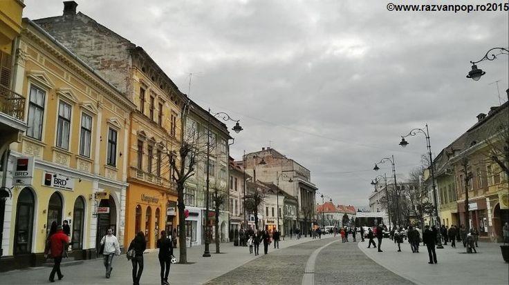 Piața Mare in Sibiu, Sibiu