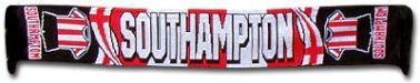 Southampton Scarf #Saints