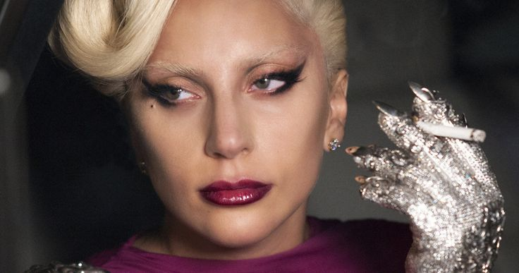 Lady Gaga Returning in 'American Horror Story' Season 6 -- Actress/singer Lady Gaga confirmed during a radio interview that she will return in Season 6 of FX's critically-acclaimed 'American Horror Story'. -- http://tvweb.com/news/american-horror-story-season-6-lady-gaga/