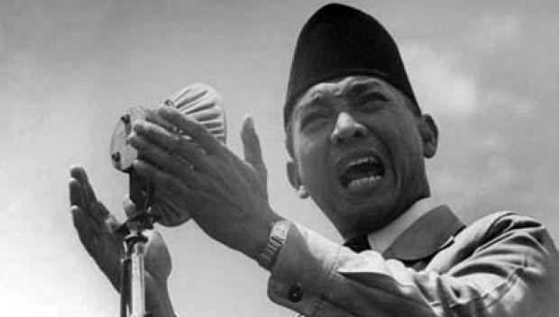 #bung #karno #soekarno #17Agustus