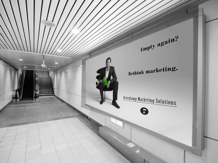 Marketing effectiveness creates marketing return on investment. http://www.greenlamp.com.au/our-approach/our-philosophy