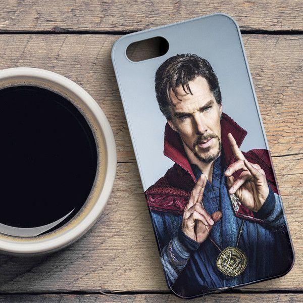 Marvel Doctor Strange iPhone 5/5S Case | casefantasy