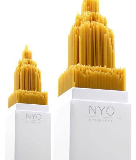 Spaghetti #Packaging idea #food,  Go To www.likegossip.com to get more Gossip News!