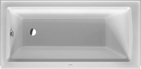 Duravit 700356000000090 new house pinterest duravit for Duravit architec tub