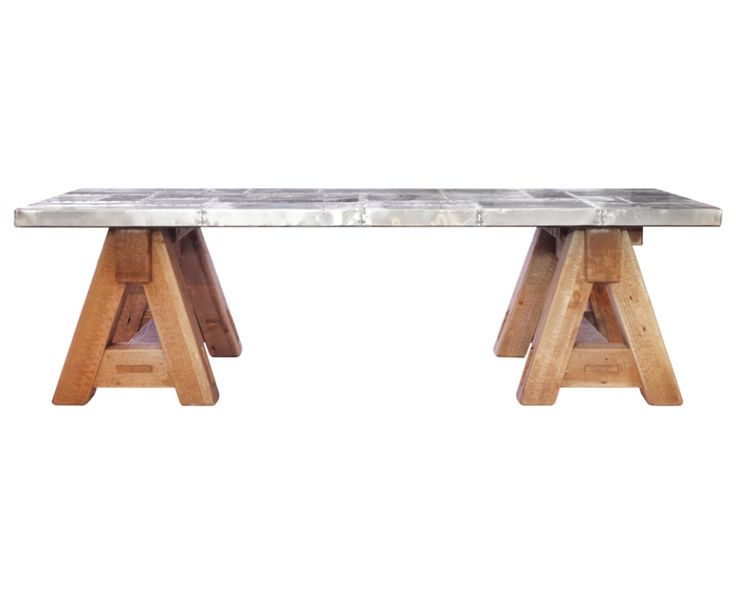 Weylandts | Products | Furniture | A Leg Coffee Table (Spitfire Top)