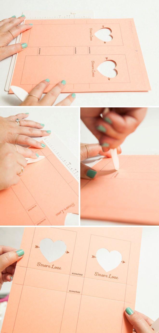 idea adorable por los favores de la boda pastelitos - tan único!  Diseño libre…